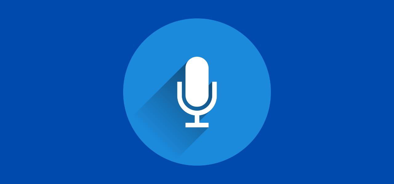 Lydopptaker for opptak av samtaler